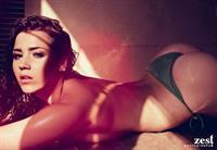 Geena Mullins in lingerie - ass