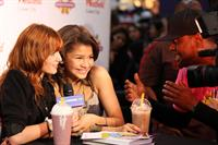 Bella Thorne and Zendaya Coleman