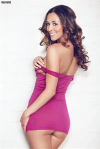 Jessika Alaura - ass