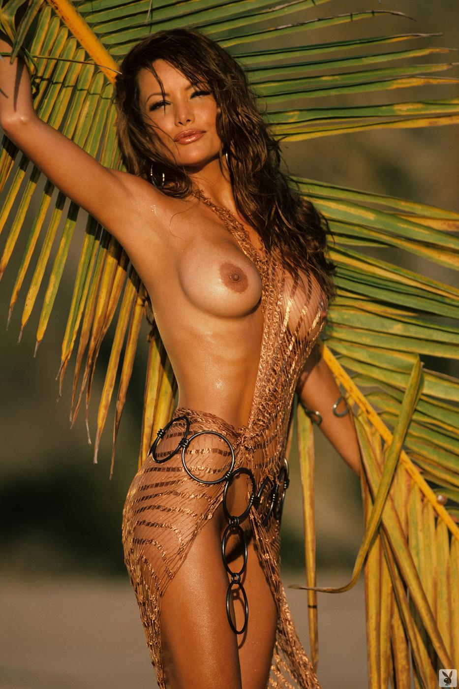 Brandi Brandt - breasts