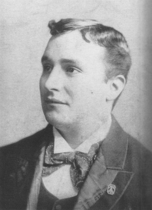 Charles Chaplin, Sr.