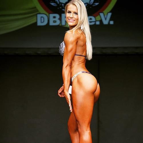 Adrienne Koleszár - ass