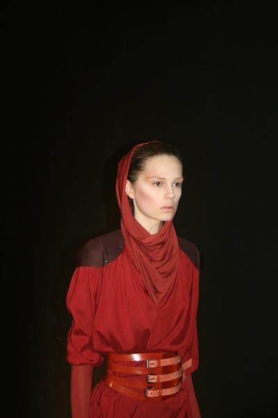 Caroline Brasch Nielsen