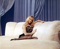 Joey Heatherton in lingerie