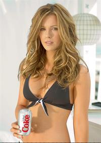 Kate Beckinsale in a bikini