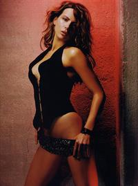 Kate Beckinsale in lingerie