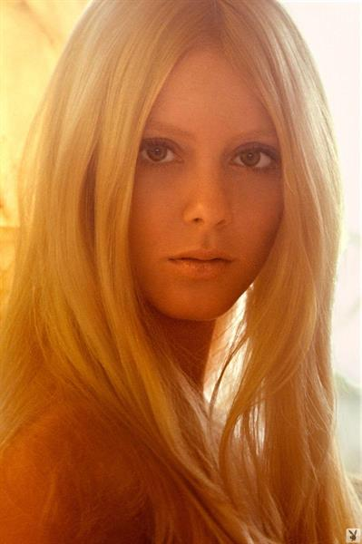 1960s Playboy Hottie Connie Kreski