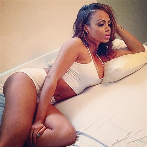 Analicia Chaves