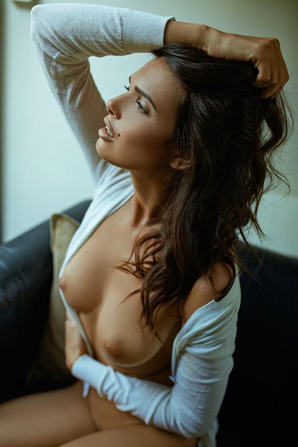 Bojana Krsmanovic nude