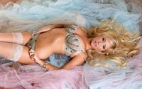 Tasha Reign in a bikini