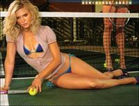 Dominique Swain in a bikini