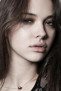 Polina Borodina