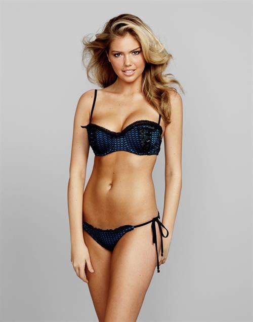 Kate Upton in a bikini