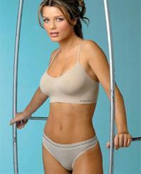 Luisa Fernanda Rodriguez in lingerie