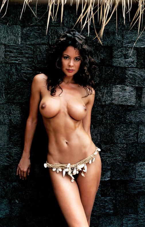 Shall nude naked brooke burke theme interesting, will