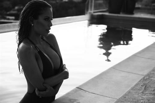 Brittney Palmer
