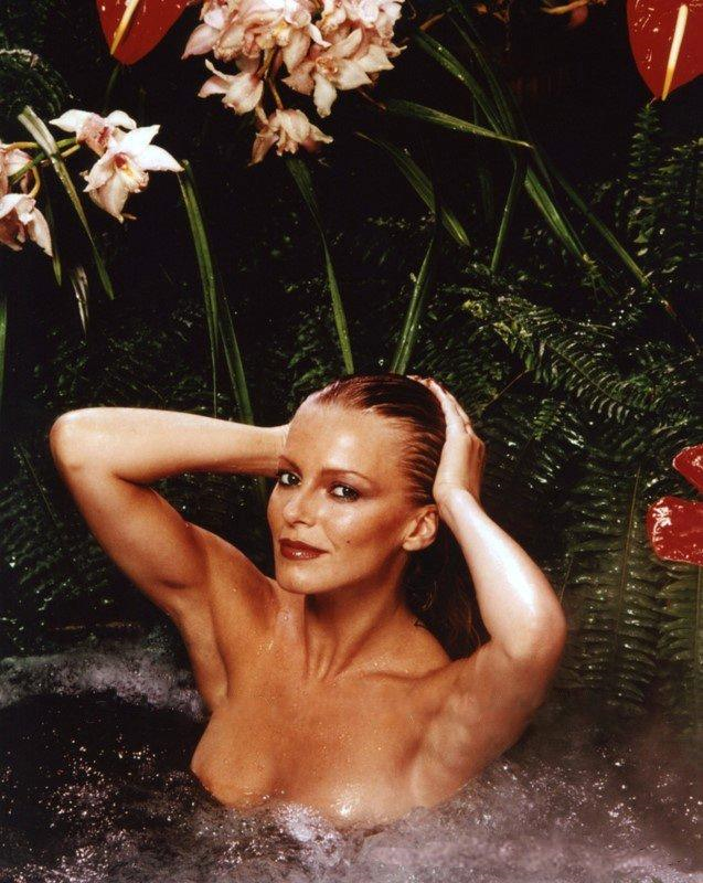 Cheryl burton nude