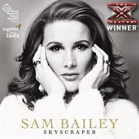 Sam Bailey