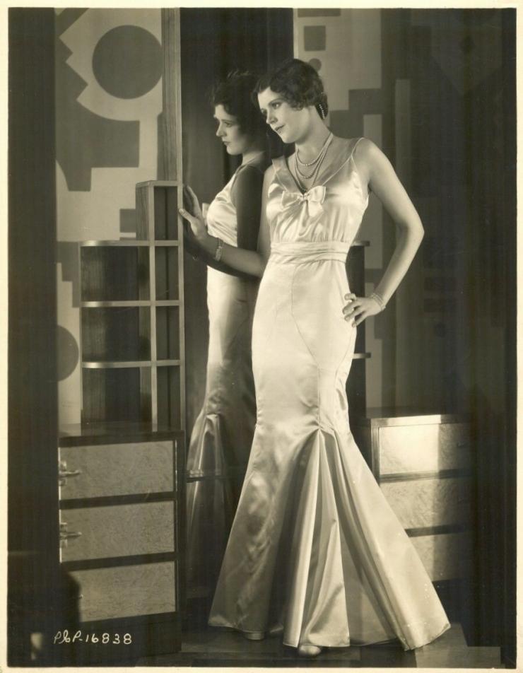 June Collyer