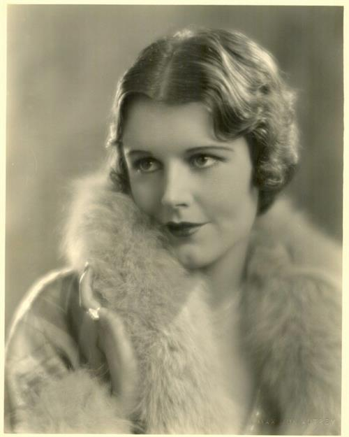 June Collyer