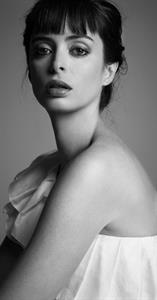 Kristen Ritter