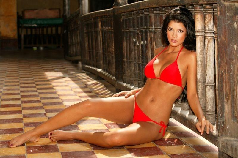 Karen Margarita Bray