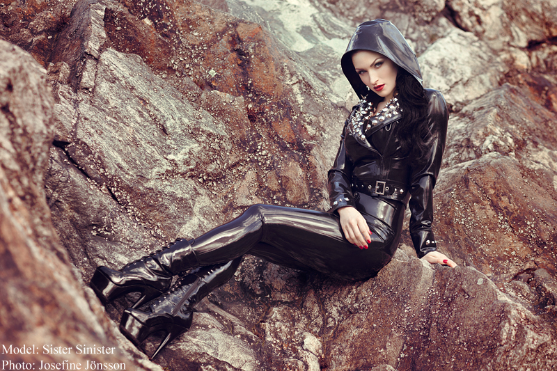 Sister Sinister