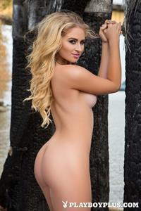 Playboy Cybergirl - Maya Rae Nude Photos & Videos at Playboy Plus!