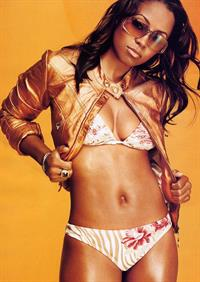 Keshia Knight-Pulliam in lingerie