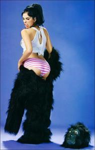 Sarah Silverman - ass