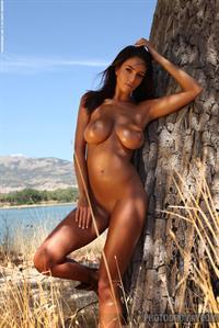 Ela Savanas - breasts