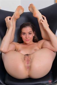 Kasey Warner - pussy and nipples