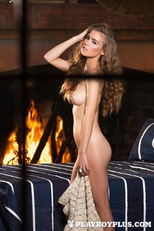 Playboy Cybergirl Amberleigh West Nude Photos & Videos at Playboy Plus!
