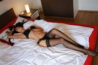 Paula Shy in lingerie