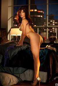 Amanda Cerny – Playboy Miss October 2011 - Nude