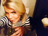 Meagan Murphy taking a selfie