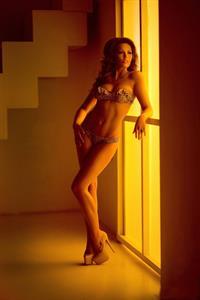Mariya Gorban in a bikini