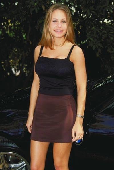 Kelly O'Rion