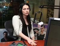 SiriusXM studios, New York City on Jun 10, 2014