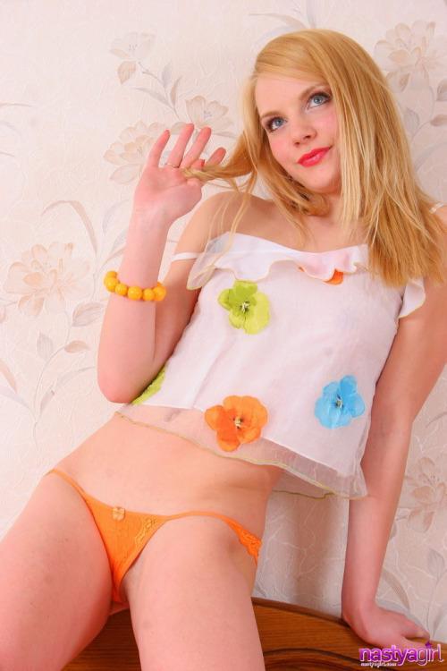 Nastya Girl