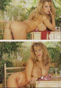 Tabatha Jordan - breasts