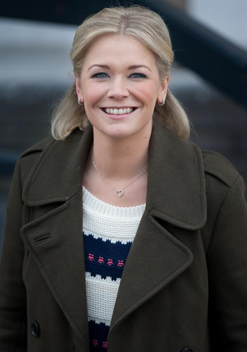 Suzanne Shaw