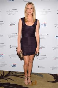 6th Annual Television Academy Honors, Beverly Hills, May 10, 2013