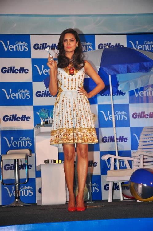 Esha Gupta