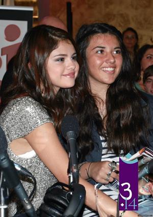 Selena Gomez visits NRJ Radio May 21, 2012