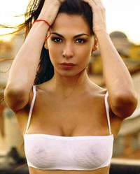 Moran Atias - breasts