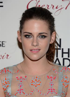 Kristen Stewart 'On the Road' premiere at the SVA Theater in New York City 12/13/12