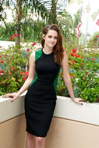 Kristen Stewart Breaking Dawn Part 2 Press Conference Portraits 11/2/12 in Los Angeles