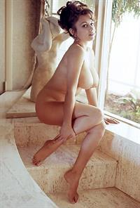 Fran Gerard - breasts