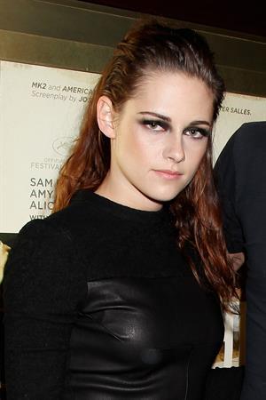 Kristen Stewart 'On The Road' screening in New York 11/8/12